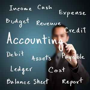 common accounting concepts